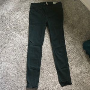 Rag & Bone jeggings size 29